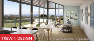 Trewin Design VR Software