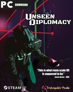 Unseen Diplomacy